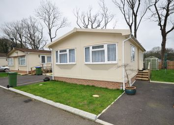 Thumbnail 2 bedroom mobile/park home to rent in Emms Lane, Brooks Green, Horsham