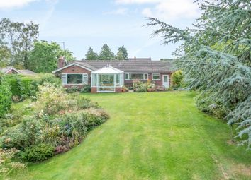 Thumbnail 4 bed terraced house for sale in Maryvale, Berrington Road, Tenbury Wells