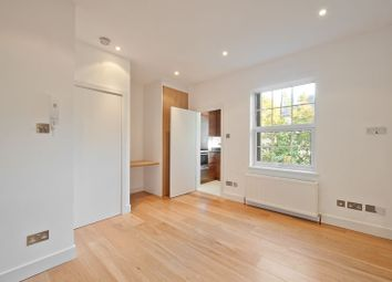 Thumbnail 1 bed flat to rent in Woodfall Street, Chelsea