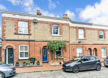 Thumbnail 2 bed terraced house for sale in Polesden Road, Tunbridge Wells