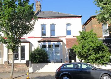 Thumbnail 2 bed flat to rent in Finsbury Park Road, London