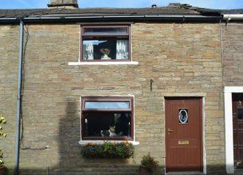 Thumbnail 2 bed terraced house for sale in Belthorn Road, Belthorn, Blackburn