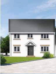 Thumbnail 4 bed detached house for sale in St Ives, Cornwall