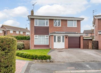 4 bed detached house for sale in Oaklands, Guilden Sutton, Chester, Cheshire West And Chester CH3