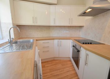 Thumbnail 1 bed flat to rent in Rickmansworth Road, Amersham