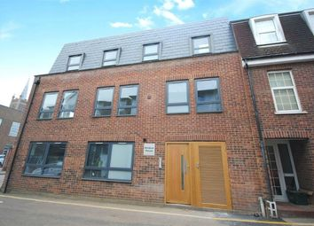 Thumbnail 1 bedroom flat to rent in Windsor House, Basbow Lane, Bishop`S Stortford