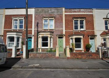 Thumbnail 2 bed terraced house for sale in Hawthorne Street, Totterdown, Bristol