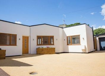 Thumbnail 2 bedroom bungalow for sale in Market Street, Abergele, Conwy, North Wales