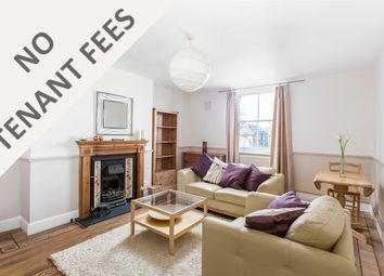 Thumbnail 1 bed flat to rent in Penn Road, London