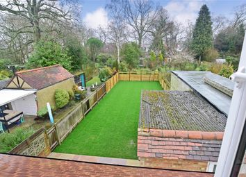 Thumbnail 3 bed semi-detached house for sale in Oak Avenue, Shirley, Croydon, Surrey