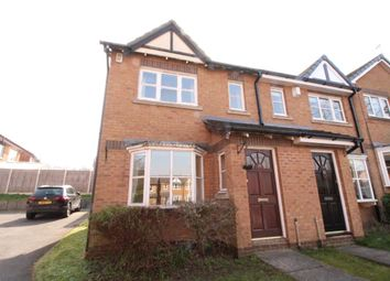 2 bed terraced house for sale in Sutton Way, Hadfield, Glossop SK13