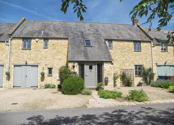 Thumbnail 4 bed cottage to rent in Skillins, Kington St. Michael, Chippenham