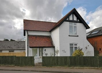 Thumbnail 2 bedroom detached house to rent in Haste Hill Road, Boughton Monchelsea, Maidstone, Kent