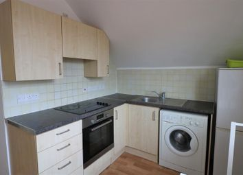 Thumbnail 1 bed flat to rent in Railway Street, Gillingham