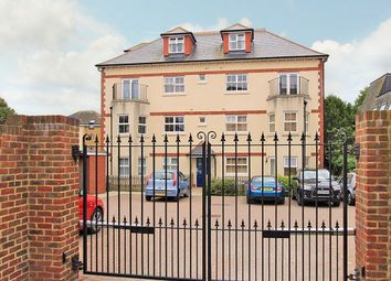 Thumbnail 1 bed flat for sale in The Yews, St Leonards Road, Eastbourne