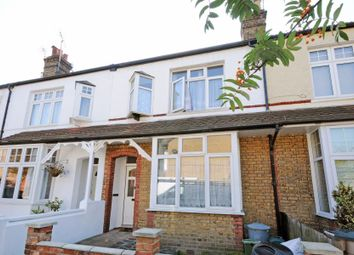 Thumbnail Terraced house to rent in Convent Gardens, London