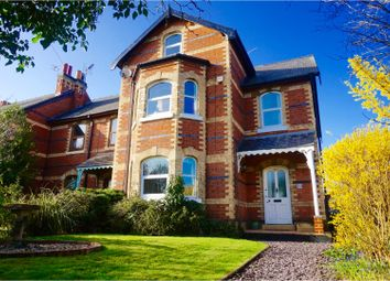 Thumbnail 3 bed end terrace house for sale in High Street, Doncaster