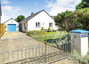 Thumbnail 3 bed detached house for sale in Hayscastle, Haverfordwest, Pembrokeshire