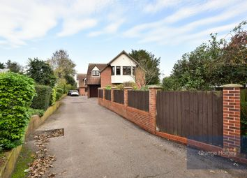 Thumbnail 3 bed detached house for sale in Bentley Mews, Enfield