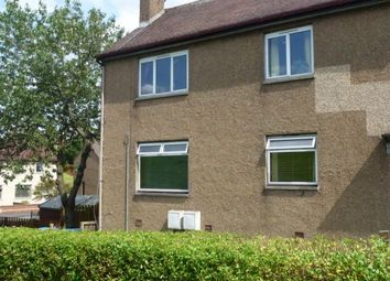 Thumbnail 1 bed flat to rent in Keir Hardie Avenue, Laurieston, Falkirk