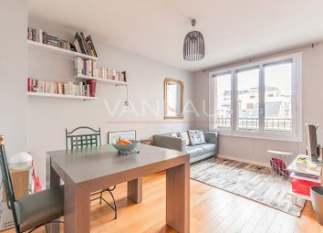 Thumbnail 2 bed apartment for sale in Boulogne-Billancourt, France