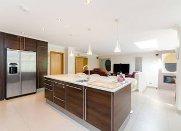 Thumbnail 5 bedroom detached house to rent in Albion Road, Coombe, Kingston Upon Thames