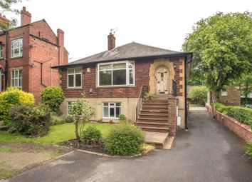 Thumbnail 3 bed flat to rent in Harrogate Road, Leeds, West Yorkshire