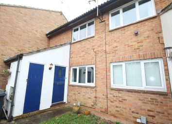 Thumbnail 1 bed maisonette to rent in Harms Grove, Guildford