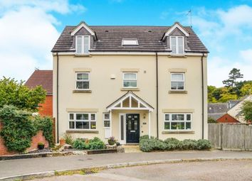 Thumbnail 5 bed detached house for sale in Yellow Hundred Close, Dursley, Gloucestershire
