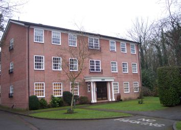 Thumbnail 2 bed flat to rent in Elgin Road, Weybridge
