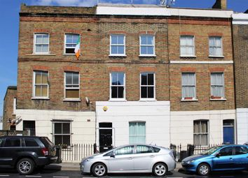 Thumbnail 3 bed flat for sale in Swinton Street, London
