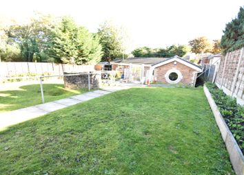 Thumbnail 2 bed bungalow for sale in Parr Fold, Unsworth, Bury, Greater Manchester