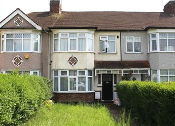 Thumbnail 1 bed flat for sale in Rush Green Road, Romford