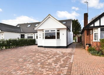 Thumbnail 4 bedroom semi-detached bungalow for sale in Dugdale Hill Lane, Potters Bar