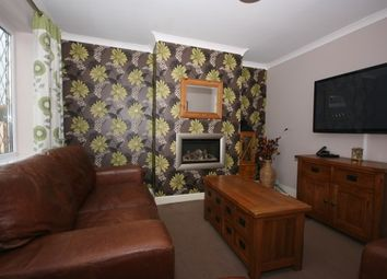Thumbnail 2 bed property to rent in Leeside, Dringhouses, York