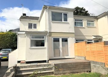 2 bed end terrace house for sale in Station Road, Chacewater, Truro TR4