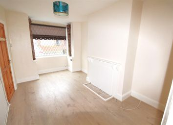 Thumbnail 2 bed terraced house for sale in Lawson Avenue, Grimsby