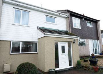 Thumbnail 3 bedroom terraced house for sale in Plover Drive, Greenhills, East Kilbride