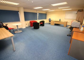 Thumbnail Commercial property to let in Mercury Park, Mercury Way, Urmston, Manchester
