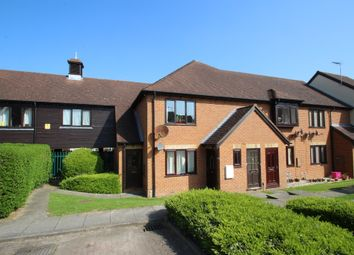Thumbnail 2 bedroom flat for sale in Griffiths Acre, Stone, Aylesbury