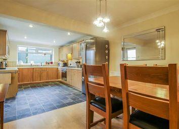 Thumbnail 4 bed semi-detached bungalow for sale in Moorland Road, Langho, Blackburn