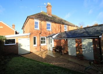 Thumbnail 3 bed property for sale in St. James's Place, Cranleigh