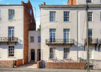 Thumbnail Studio to rent in Charlotte Street, Leamington Spa, Warwickshire
