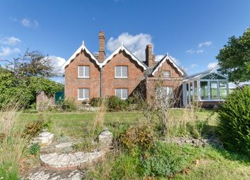Thumbnail 7 bed detached house for sale in Arundel Road, Clapham, West Sussex
