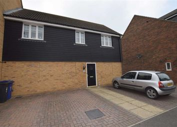 Thumbnail 2 bed maisonette for sale in Randall Drive, Orsett, Essex