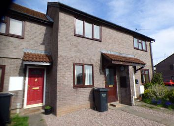 Thumbnail 2 bed property to rent in Wheatridge Road, Belmont, Hereford