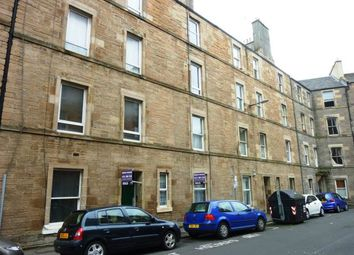 Thumbnail 1 bed flat to rent in Drumdryan Street, Edinburgh
