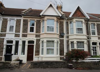 Thumbnail 1 bed flat to rent in Lodore Road, Fishponds