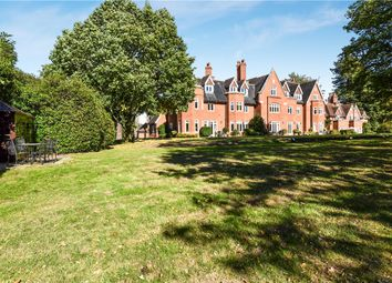 Thumbnail 2 bed flat to rent in The Ridges, Finchampstead, Wokingham