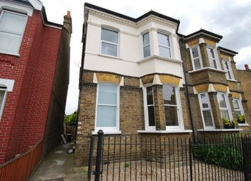 2 bed maisonette for sale in Meadow Road, Bromley BR2